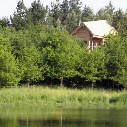 La cabane du trappeur